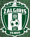 FK Žalgiris logo