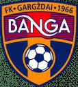 Fk_Banga_Gargždai