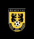 FA Šiauliai logo