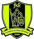 Talentų FA-FK Riteriai logo